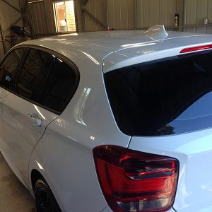 Car Tinting Brisbane-5