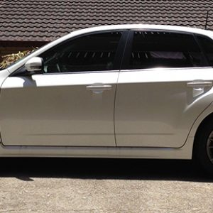 Car Tinting Brisbane